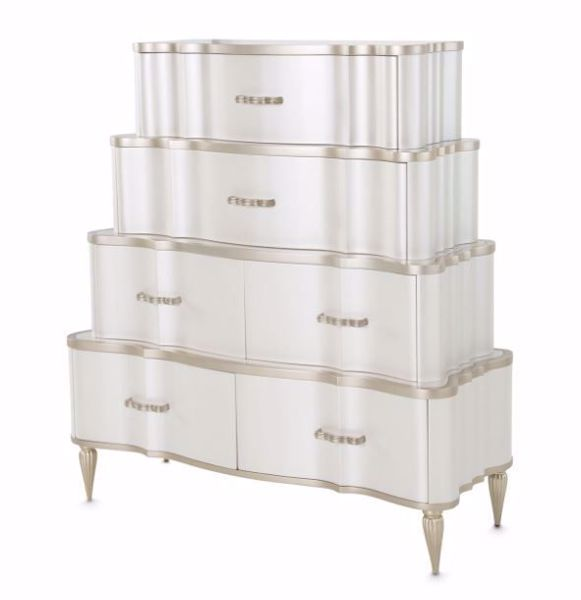 Picture of LONDON PLACE TIERED CHEST