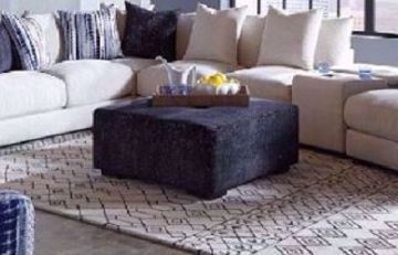 Picture of HOLLYN COCKTAIL OTTOMAN