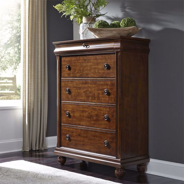 Picture of RUSTIC TRADITION CHEST