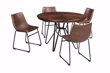 Picture of CENTIAR 5-PC. DINING SET