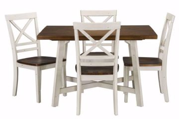 Picture of AMELIA 5-PC. DINING SET