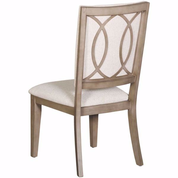Picture of VENUE SIDE CHAIR