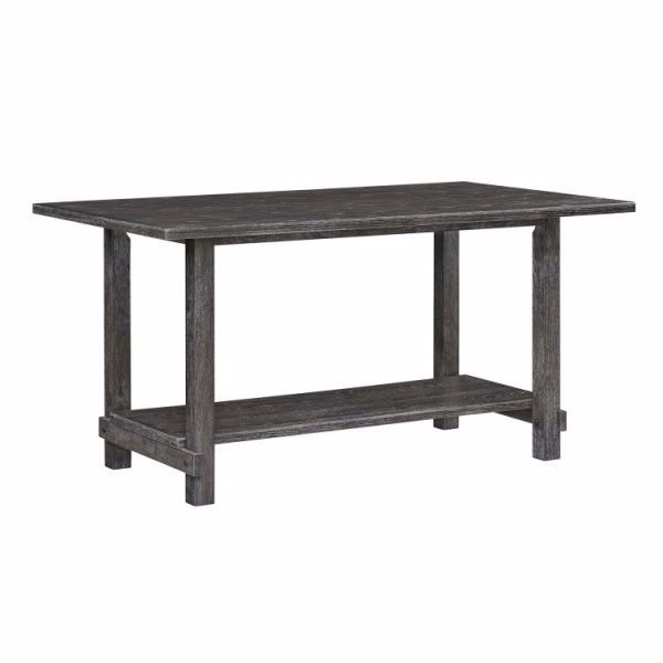 Picture of AUBURN CHARCOAL COUNTER TABLE