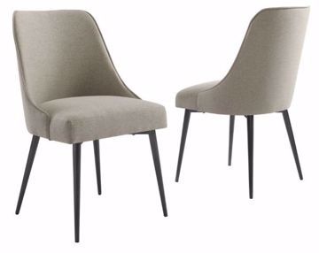 Picture of OLSON SIDE CHAIR