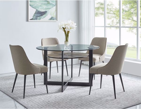 Picture of OLSON ROUND DINING TABLE
