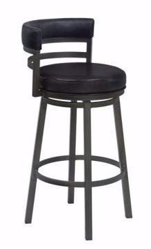 "Picture of MADRID 26"" COUNTER STOOL MINERAL"