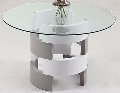 Picture of SUNNY ROUND DINING TABLE