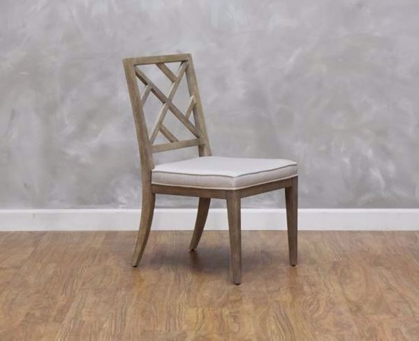 Picture of WATER'S EDGE SIDE CHAIR