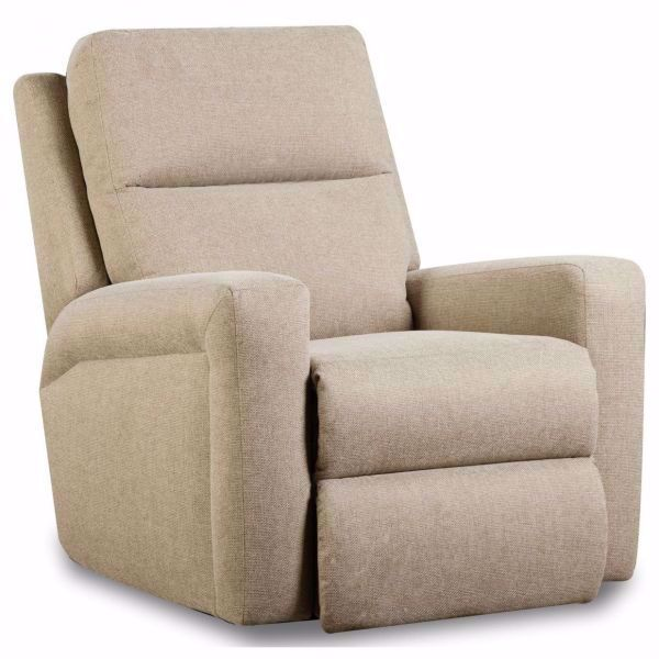 Picture of METRO ROCKER RECLINER