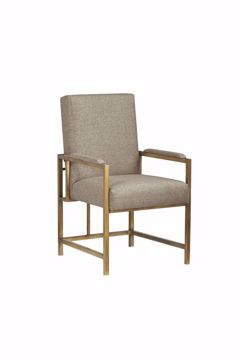 Picture of WOODWRIGHT ARM CHAIR