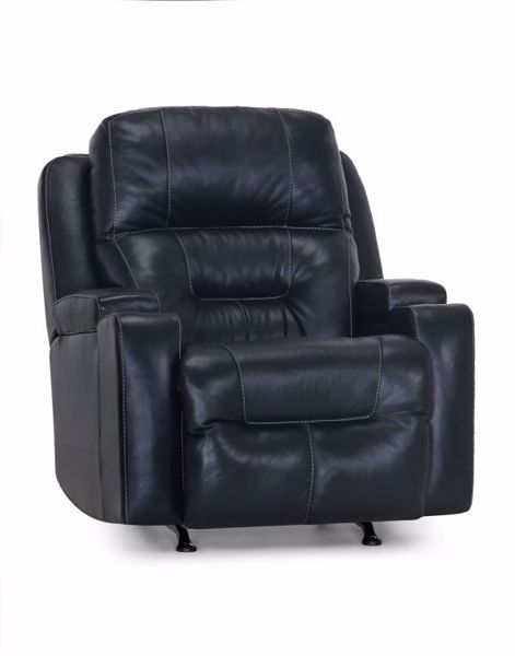 Picture of COMMANDER TRIPLE POWER RECLINER
