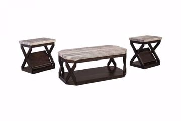 Picture of RADILYN 3-PC. OCCASIONAL SET