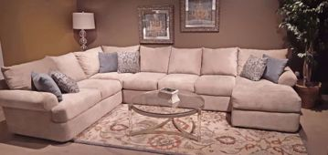 Picture of CORA 3-PC. SECTIONAL