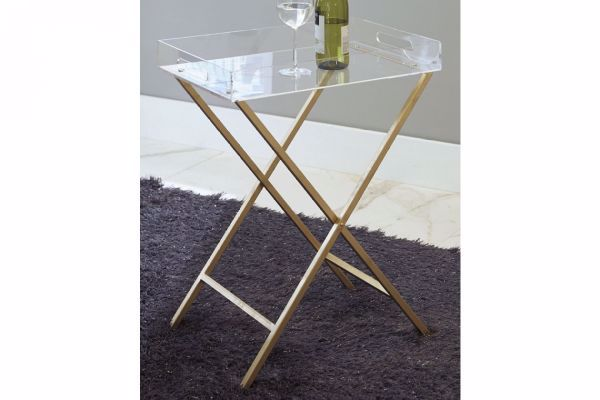 Picture of ERVINVILLE ACCENT TABLE