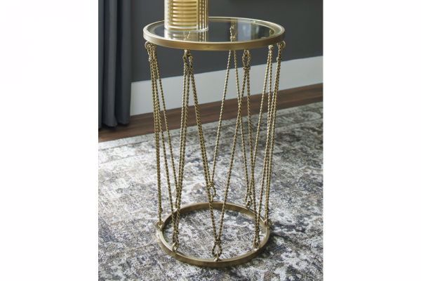 Picture of PHILLMONT ACCENT TABLE