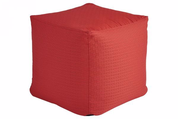 Picture of SYLAS CUBE POUF