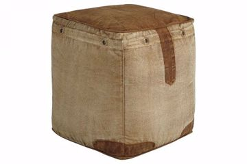 Picture of CINNAMON POUF