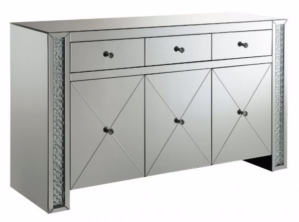 Picture of FUEYES ACCENT CABINET
