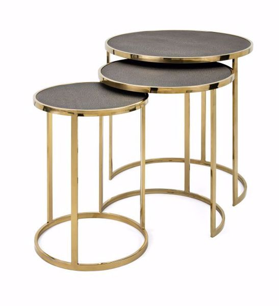 Picture of MAREK NESTING TABLES