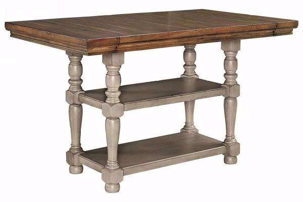Picture of LETTNER COUNTER HEIGHT DINING TABLE