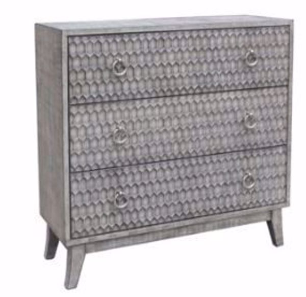Picture of MAXWELL ACCENT CHEST