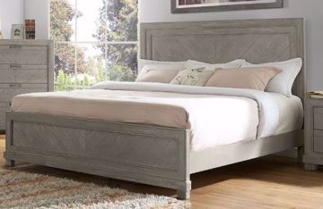 Picture of MONTANA KING BED