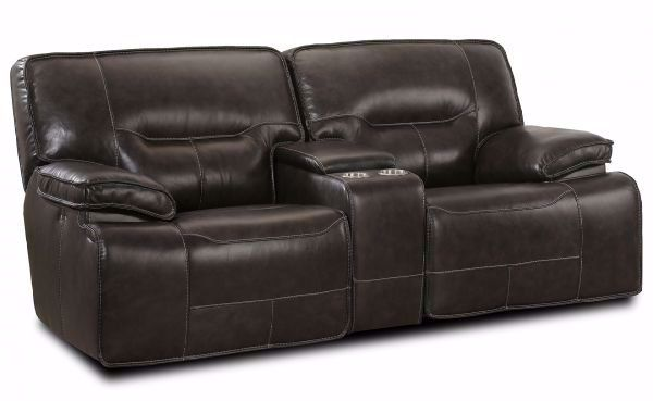 Picture of LONDELL MOTION GLIDER LOVESEAT