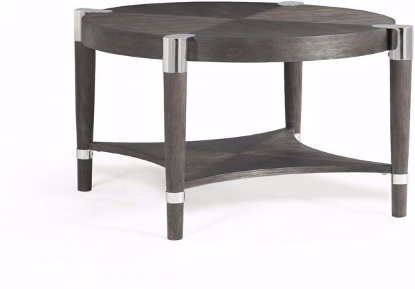 Picture of DUVALL ROUND COCKTAIL TABLE