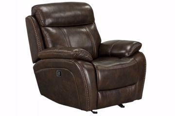 Picture of EDMOND GLIDER RECLINER