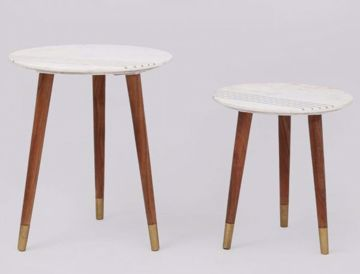 Picture of TERRACE NESTING TABLES