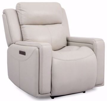 Picture of MILAN POWER RECLINER