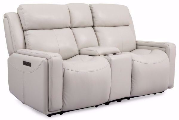 Picture of MILAN POWER RECLINING LOVESEAT