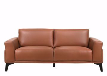 Picture of COMO TERRACOTTA SOFA