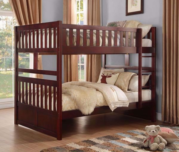Picture of ROWE FULL OVER FULL BUNK BED