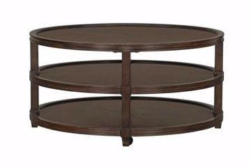 Picture of BRYANT COCKTAIL TABLE