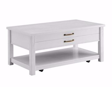 Picture of FRISCO LIFT TOP COCKTAIL TABLE