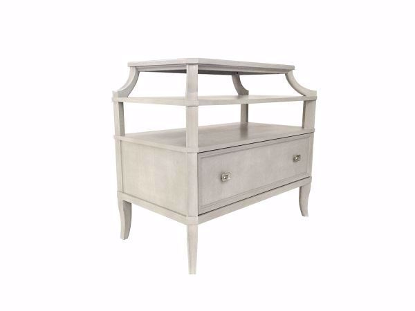 Picture of LA SCALA BEDSIDE CHEST