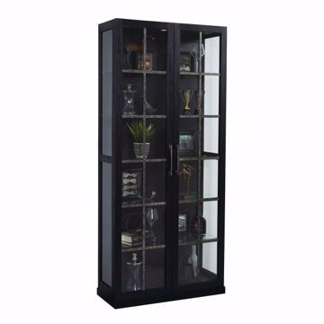 Picture of 2 DOOR DISPLAY CURIO