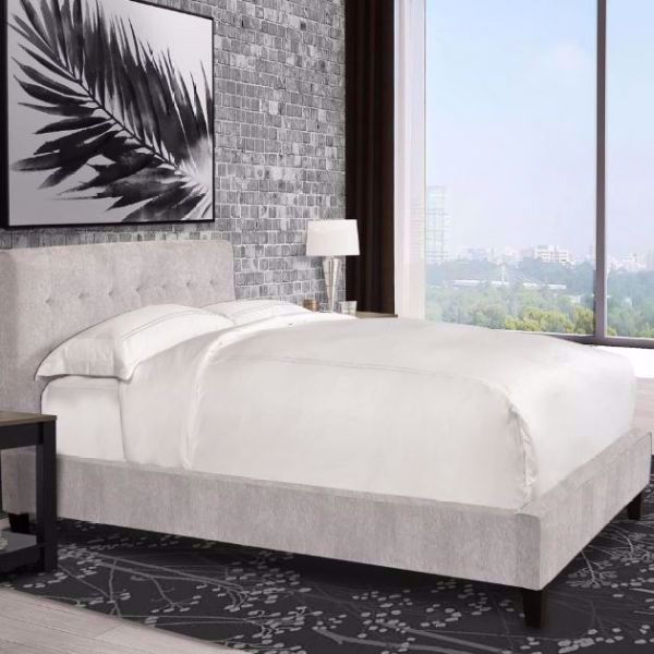 Picture of JODY QUEEN UPHOLSTERED BED