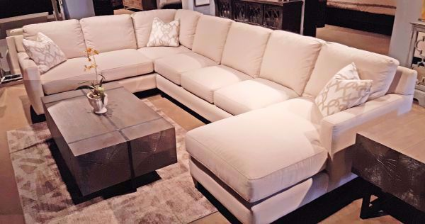 Picture of FULLER 3-PC. SECTIONAL