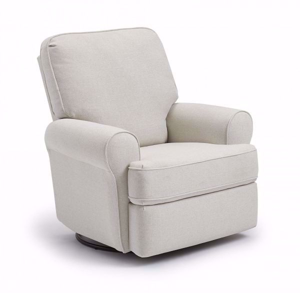 Picture of TRYP SWIVEL GLIDER RECLINER