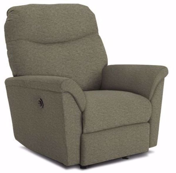 Picture of CAITLIN SWIVEL GLIDER RECLINER