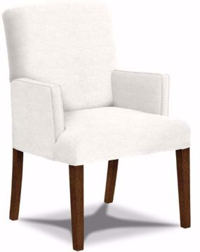 Picture of DENAI PARSON ARM CHAIR