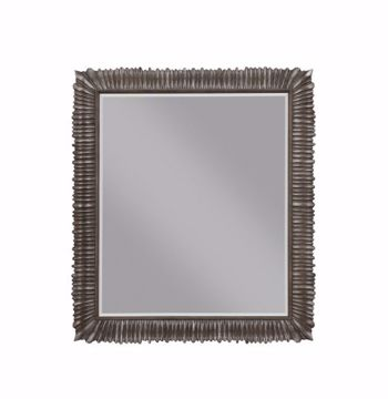 Picture of LANDMARK CARVED MIRROR