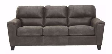 Picture of MC CAMMON SMOKE SOFA