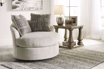 Picture of SOLETREN SWIVEL CHAIR