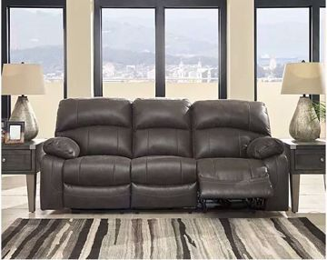 Picture of DUNWELL MOTION SOFA STEEL