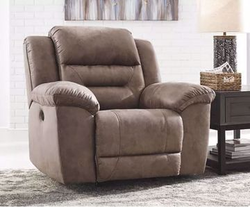 Picture of STONELAND ROCKER RECLINER