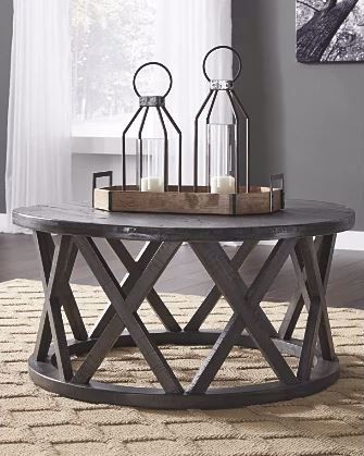 Picture of SHARZANE COCKTAIL TABLE