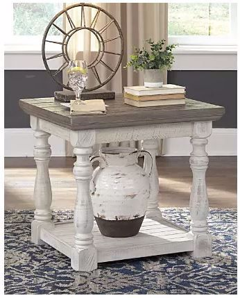 Picture of HAVALANCE END TABLE